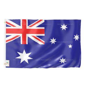 Australia National Flag - Outdoor Flag 4' X 6'
