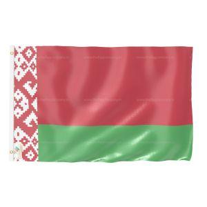 Belarus National Flag - Outdoor Flag 2' X 3'