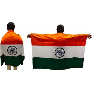Indian Body Flag