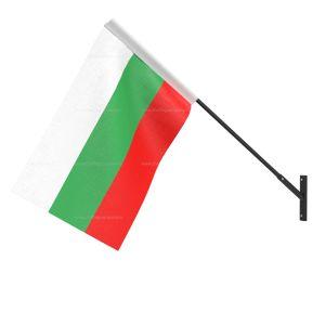 Bulgaria National Flag - Wall Mounted
