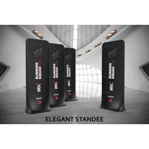 Elegant Standee