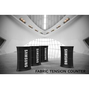Fabric Tension Counter
