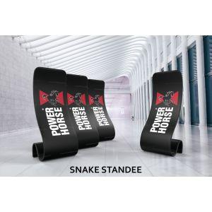Snake Standee