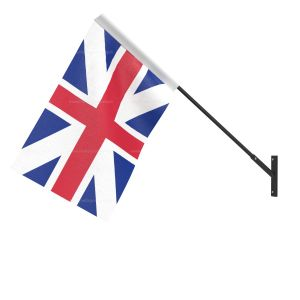 Great Britain National Flag - Wall Mounted