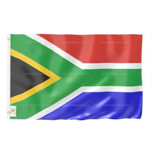 South Africa National Flag - Outdoor Flag 3' X 4.5'