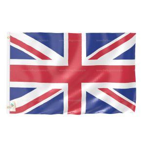 United Kingdom National Flag - Outdoor Flag 4' X 6'
