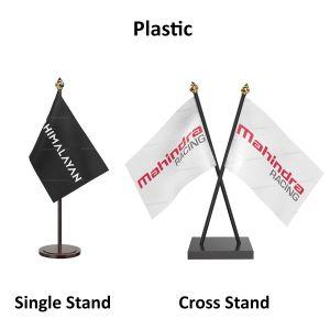Custom Table Flag